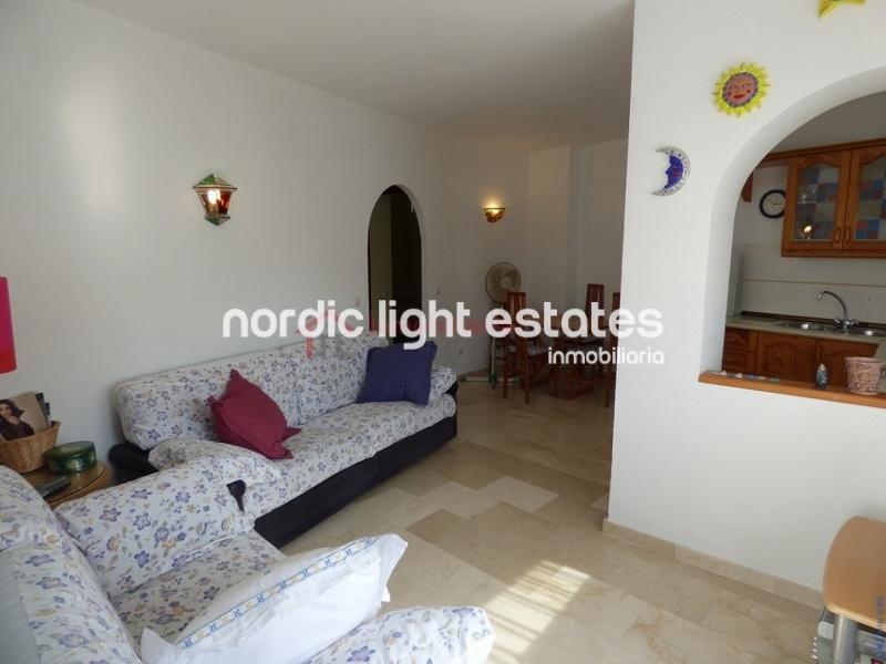 Apartamento en Maro (Nerja)