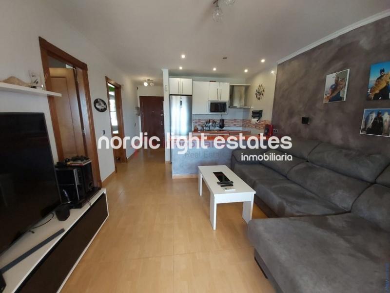 Apartamento en Torrox Park