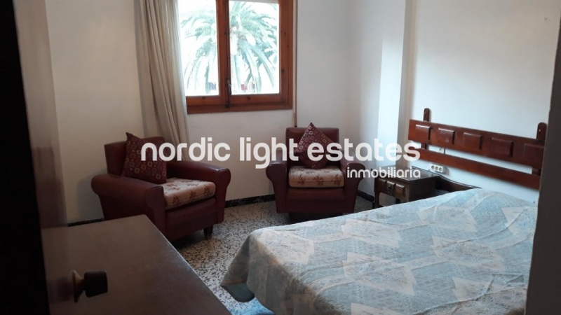 Similar properties Apartment to remodel 3 bed - Huertos
