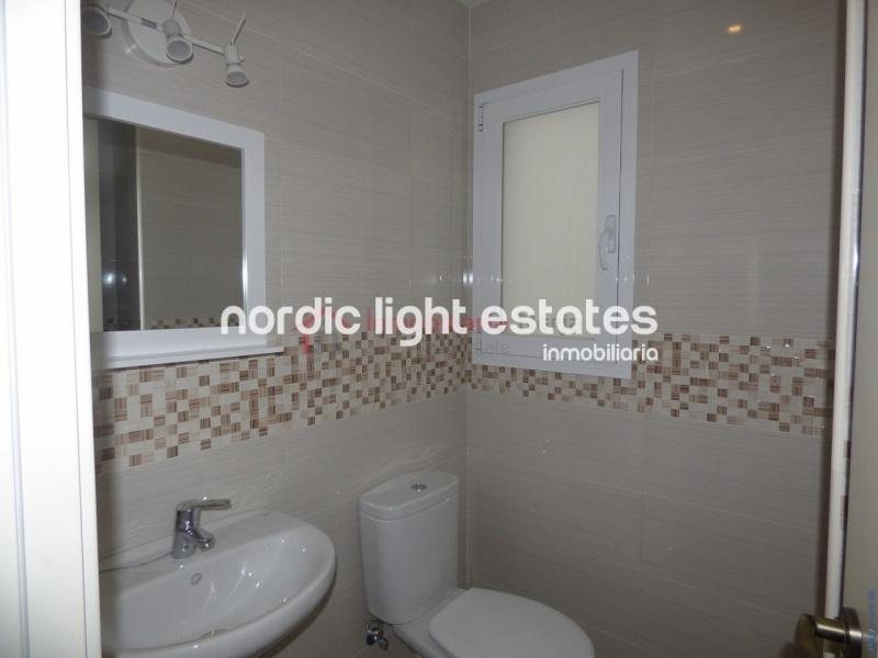 Similar properties Villa with pool in Nerja